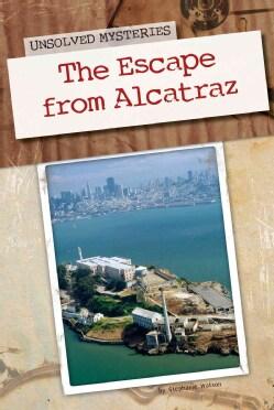 The Escape from Alcatraz (Hardcover)