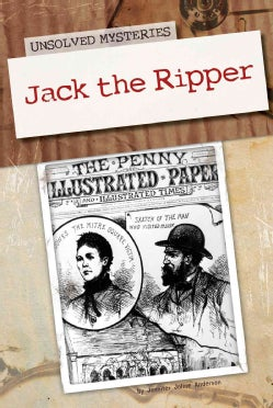 Jack the Ripper (Hardcover)