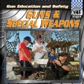 Guns & Special Weapons (Hardcover)