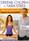 Deepak Chopra Yoga Transformation: Weight Loss & Balance (DVD)
