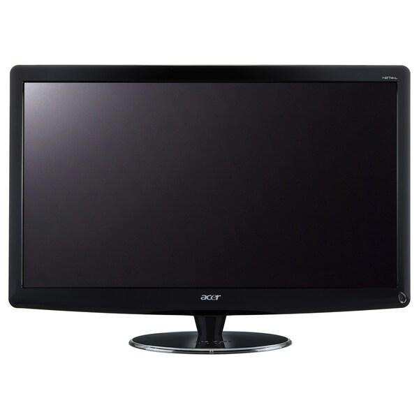 "Acer H274HLbmd 27"" LED LCD Monitor - 16:9 - 5 ms"