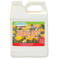 Botanicare Blast Off Plant Nutrient