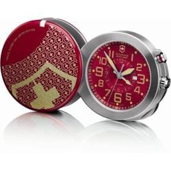Victorinox Swiss Army Travel Alarm