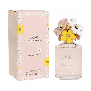 Marc Jacobs 'Daisy Eau So Fresh' Women's 4.2-ounce Eau de Toilette Spray