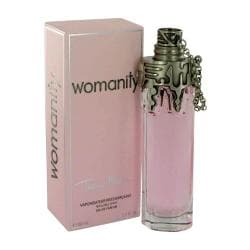 Thierry Mugler 'Womanity' Women's 2.7-ounce Eau de Parfum Spray
