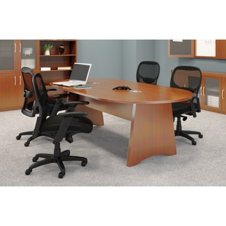 Mayline Brighton 10-foot Conference Table