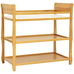 DaVinci Rowan Infant Changing Table