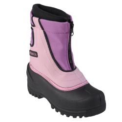 Itasca Kid's Snow Stompers Removable Liner Snow Boots