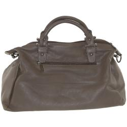 B-Collective Triple Handle Satchel
