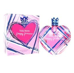 Vera Wang 'Preppy Princess' Women's 3.4-ounce Eau de Toilette Spray