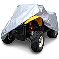 Sunproof Outdoor Usage ATV Cover