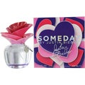 Justin Bieber 'Someday' Women's 3.4-ounce Eau de Parfum Spray