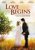 Love Begins (DVD)