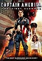 Captain America: The First Avenger (DVD)
