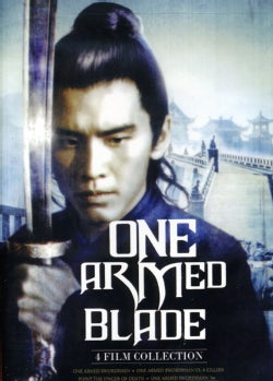 One Armed Blade Collection (DVD)