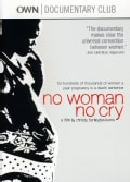 No Woman No Cry (DVD)