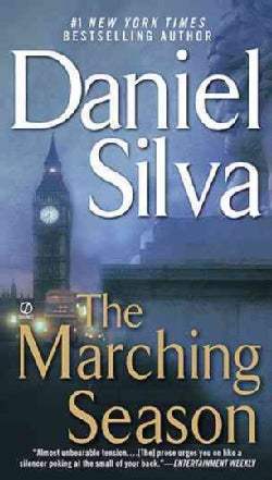 The Marching Season (Paperback)