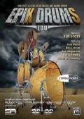 Epik Drums EDU: Ken Scott's Guide to Recording and Mixing Drums (DVD-ROM)