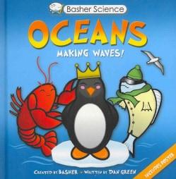 Oceans: Making Waves!