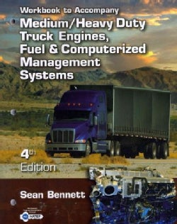 Medium / Heavy Duty Truck Engines, Fuel, and Computerized Management Systems (Paperback)
