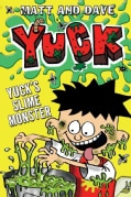 Yuck's Slime Monster and Yuck's Gross Party (Paperback)