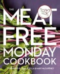 The Meat Free Monday Cookbook (Hardcover)