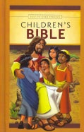 Children's Bible: Easy-To-Read Version (Hardcover)