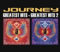 Journey - Greatest Hits 1 & 2
