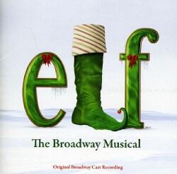 Various - Elf: The Musical (OCR)