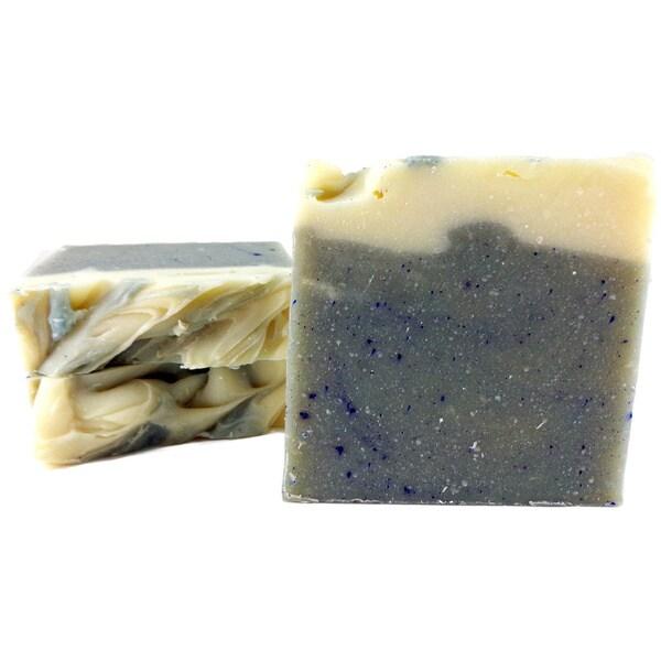 Karess Krafters Handmade Blue Sky Soaps (Pack of 3)