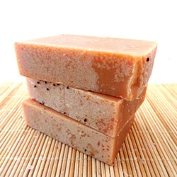 Spiced Cranberries Handmade Soaps (Pack of 3)