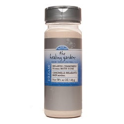 Healing Garden 10-ounce Relaxing Chamomile Mineral Bath Soak (Pack of 4)