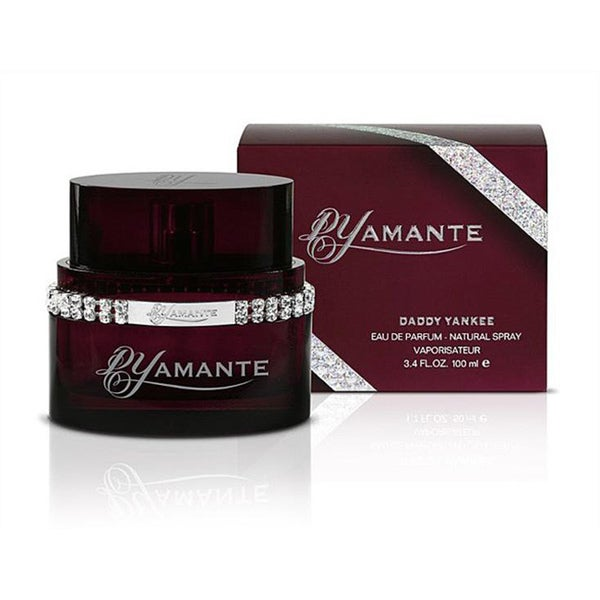 Daddy Yankee Dyamante Women's 3.4-ounce Eau de Parfum Spray