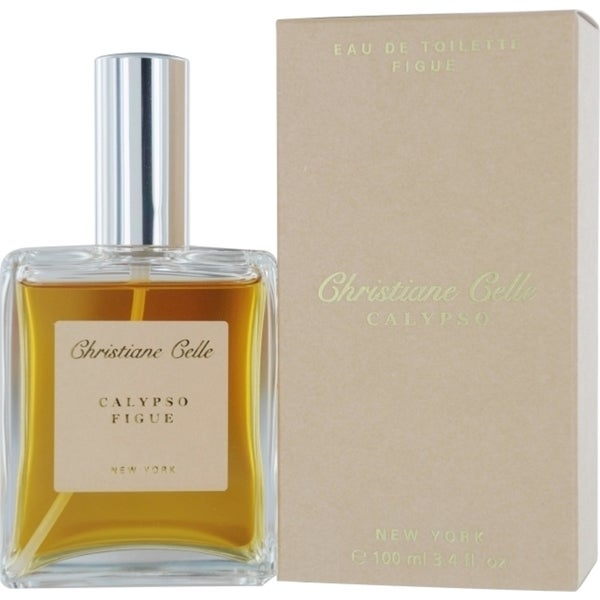 Christiane Celle Calypso Figue Women's 3.4-ounce Eau de Toilette Spray
