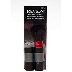 Revlon Retractable Face Brush (Pack of 4)