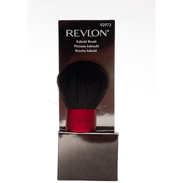 Revlon Kabuki Brush #92973 (Pack of 4)