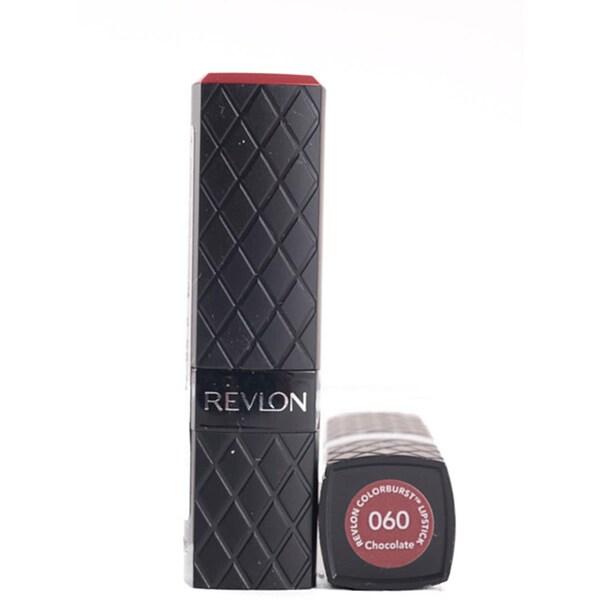 Revlon Colorburst #60 Chocolate Lipstick (Pack of 4)