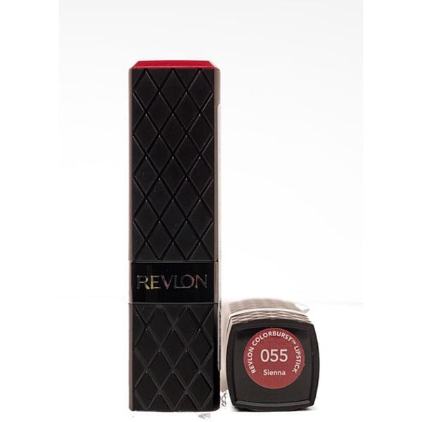 Revlon Colorburst #55 Sienna Lipstick (Pack of 4)