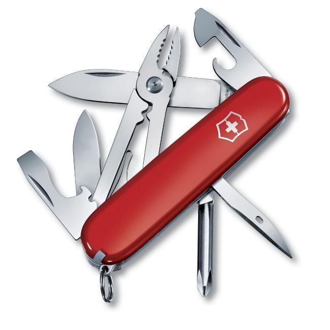 Victorinox Swiss Army Mechanic Pocket Knife