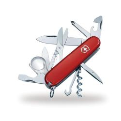 Victorinox Swiss Army Explorer Swiss Army Knife and Gift Box Set