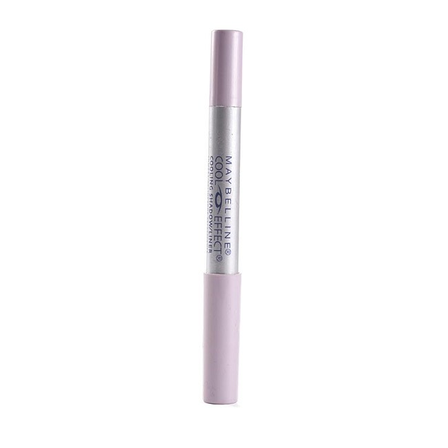 Maybelline Cool Effect 'Lilac Freeze' Cooling Shadow Liner (Pack of 4)