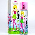 Paris Hilton 'Passport In Tokyo' Women's 3.4-ounce Eau de Toilette Spray