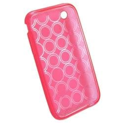 TPU Cases/ Screen Protector for Apple iPhone 3G/ 3GS