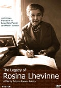 The Legacy of Rosina Lhevinne: A Portrait of the Legendary Pianist