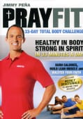 Prayfit: 33-Day Total Body Challenge (DVD)