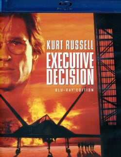 Executive Decision (Blu-ray Disc)
