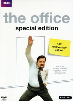 The Office: Special Edition (DVD)