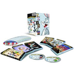 Looney Tunes Golden Collection Vol. 1-6 (DVD)