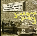 Siggi Fassl - Jukebox Junky: Tribute to Jerry Lee Lewis