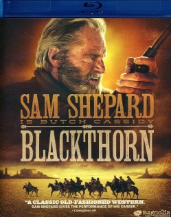 Blackthorn (Blu-ray Disc)